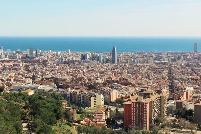 Barcelona I