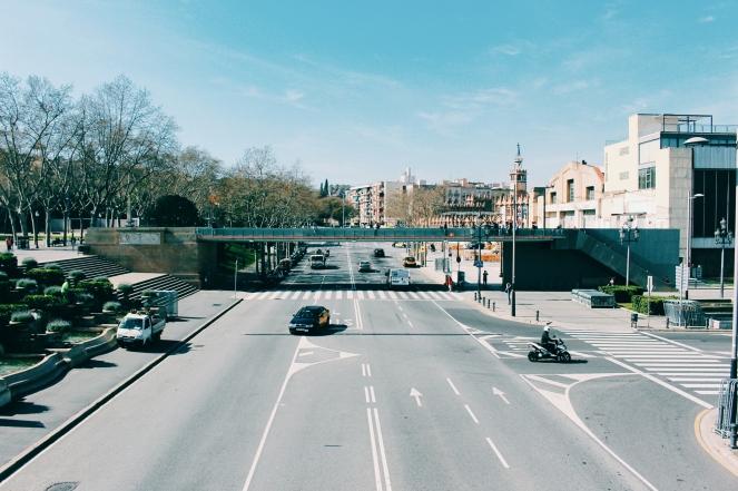 Plaça d'Espanya I