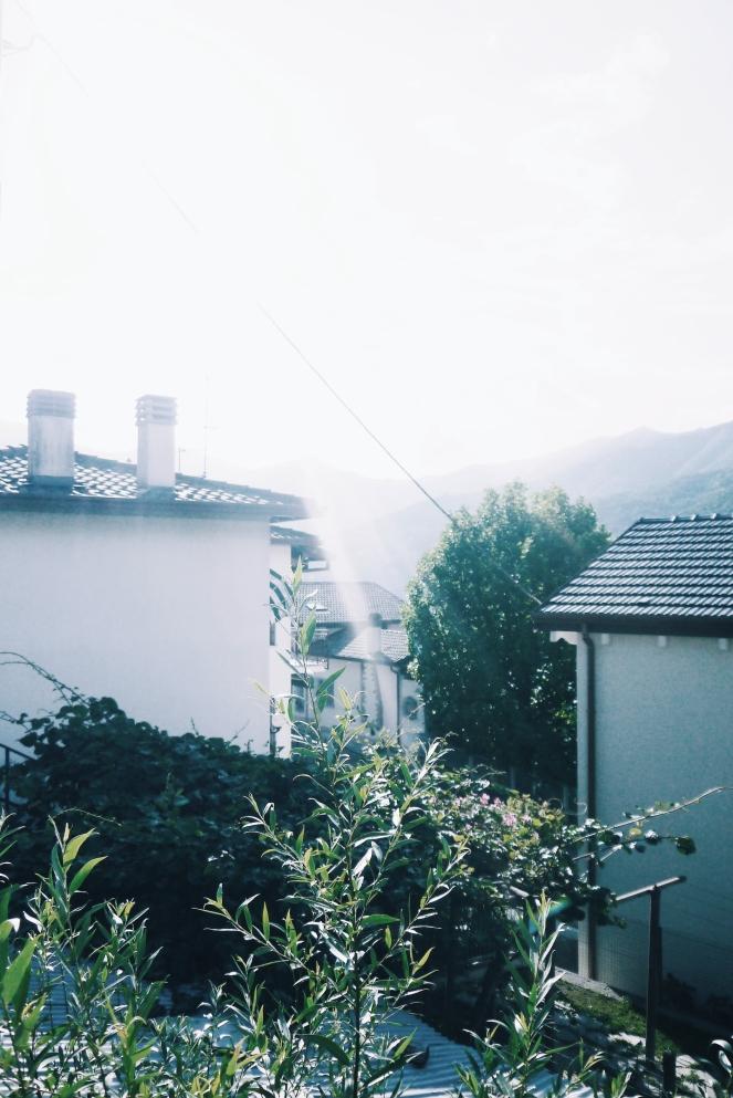Lake Como I