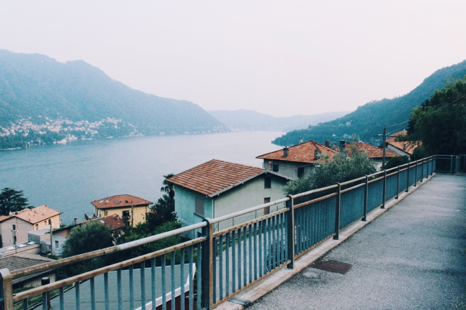 Lake Como II