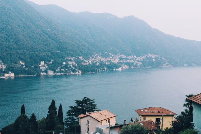 Lake Como III