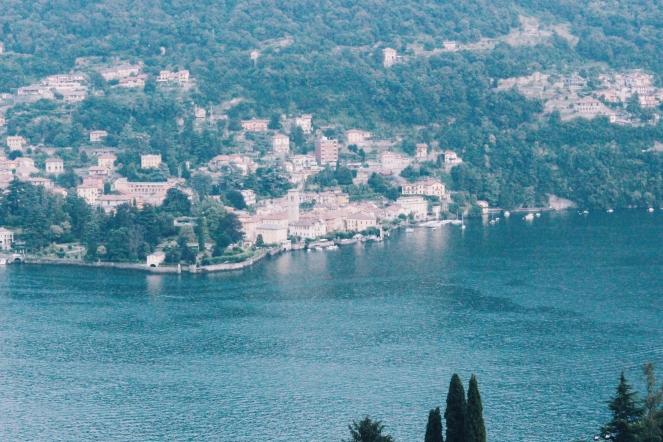 Lake Como IV