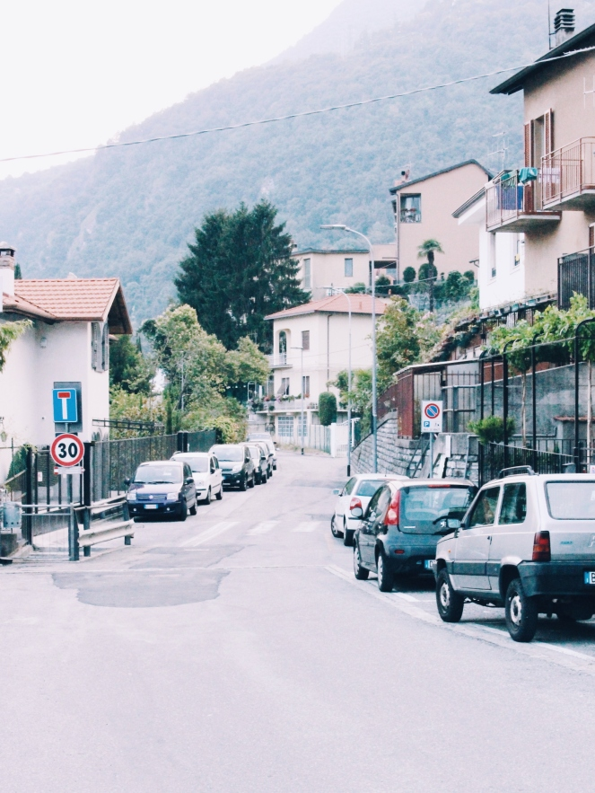 Lake Como VI