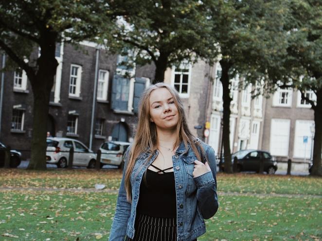sunny autumn day VI