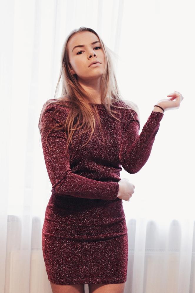 xmas dress II