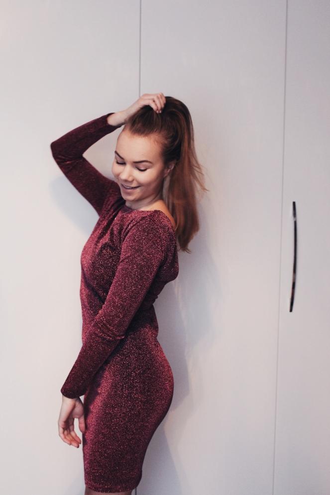 xmas dress IV