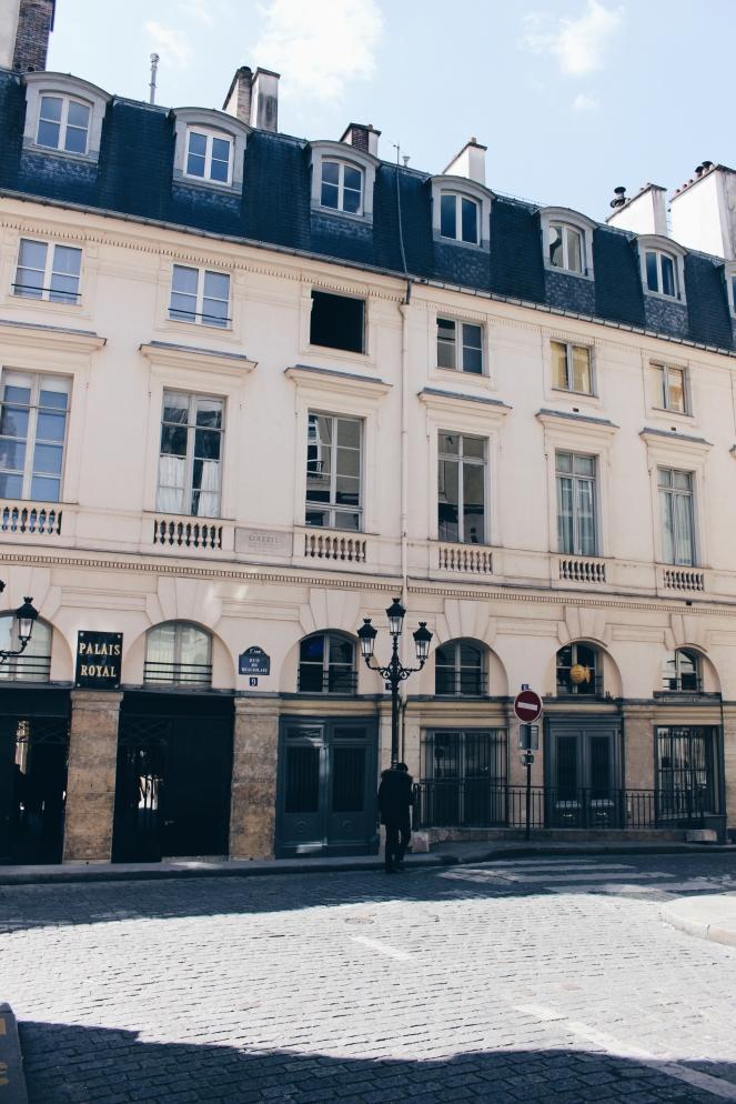 Palais Royal I