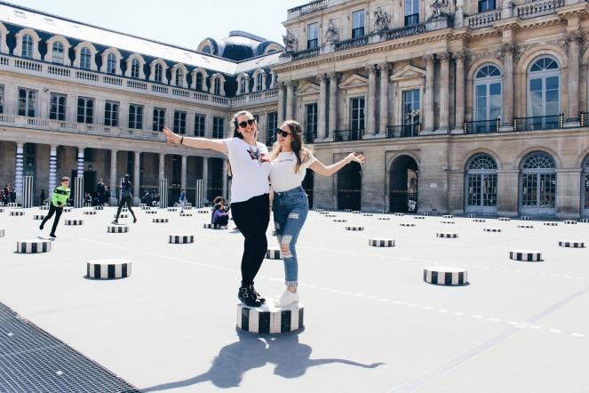 Palais Royal III