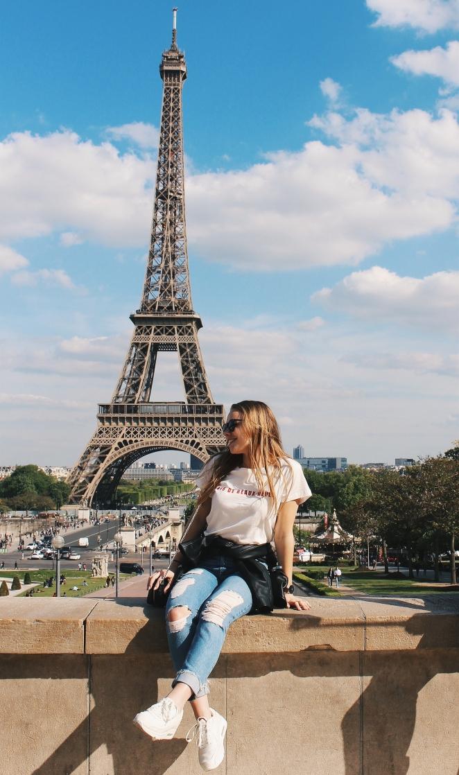 Eiffeltoren II