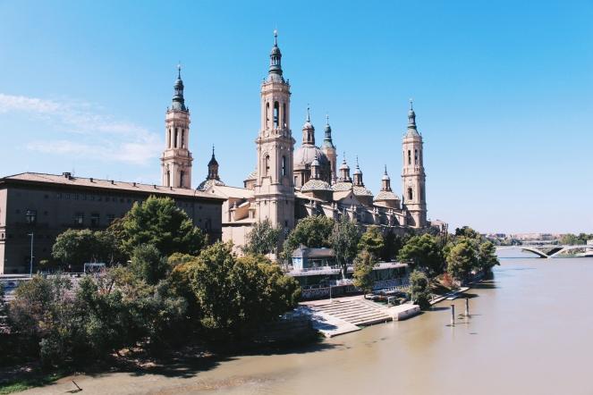 Nuestra Señora del Pilar kathedraal