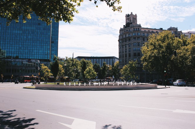 roads zaragoza verkeer study abroad